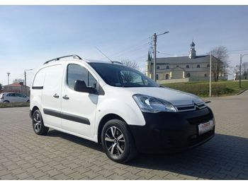Furgon Citroën Berlingo