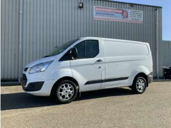 Ford Transit Custom 290 2.2 TDCI L1H1 Trend MOTOR DEFECT,Airco,Cruise - furgon