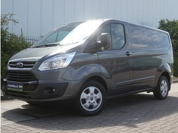 Furgon Ford Transit Custom 2.0 tdci limited 131