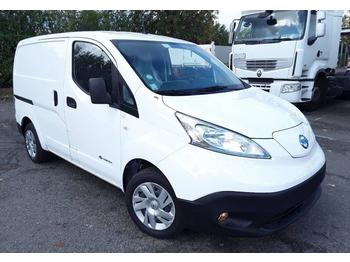 Furgon Nissan E-NV200 Closed box van