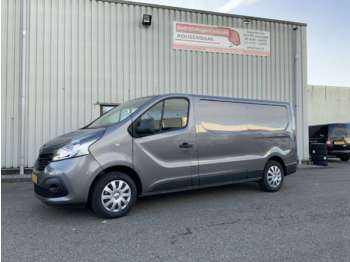 Renault Trafic 1.6 dCi T29 L2H1 DC Luxe Energy NIEUW. Airco ,Crui - furgon