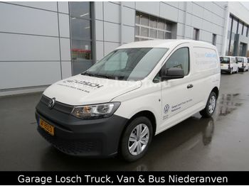 Furgon Volkswagen Caddy Cargo Basis