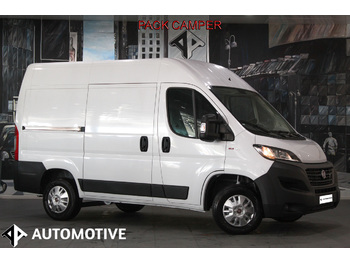 FIAT Ducato Fg 33 L1H2 140CV Pack Camper / ANDROID AUTO & APPLE CARPLAY - lakóautó