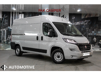 FIAT Ducato Fg 35 L2H2 160CV Pack Camper / Android Auto & Apple Carplay - lakóautó