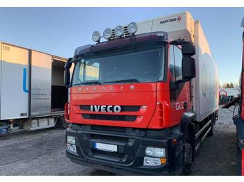 Hűtős teherautó Iveco Stralis AT260S45Y Only parts